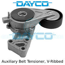 Dayco Auxiliary, Drive, V-Ribbed Belt Tensioner Pulley - APV2241 - OE Quality