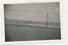 Foto, Blick auf Wasserflugzeuge (N)19801