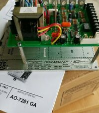 CMC Pacemaster-1 Single Phase DC Adjustable Speed Drive Mpa-04341
