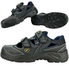 Sicherheitssandalen Goodyear 8500 Arbeitsschuhe Sandale S1P Gr. 39 - 48