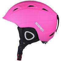 Snow Ski Helmet for Kids Sports Helmet Snowboarding Ventilation for Boys Girls