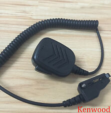 High Quality Handheld Speaker Mic Kenwood Radio TK2180/TK3140/TK3148 -US STOCK