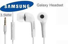 Genuine Vivavoce Cuffie Auricolari per tutti Samsung Galaxy PHONE & Tablet