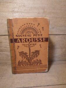 Dictionnaire Encyclopédique Larousse 1940