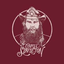 CHRIS STAPLETON FROM A ROOM VOL.2 CD (Released December 1st 2017)