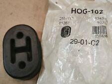 Vegaz HOG-102 Auspuffgummi für Opel Antara, Daewoo Leganza