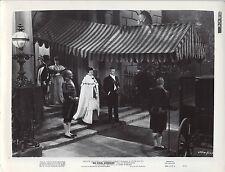 An Ideal Husband 8x10 Black & white movie photo #122A