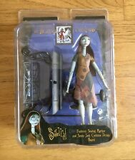 Sally The Nightmare Before Christmas Series 3 NECA
