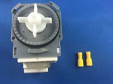 ELECTROLUX DAEWOO SIMPSON WESTINGHOUSE Washing Machine DRAIN  PUMP  DWC-LD1412
