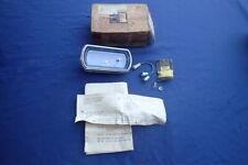 1964 Pontiac Catalina, Star Chief clock kit, NOS! 984145