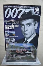 James Bond Car Collection - Issue 33 -  Chevrolet Bel Air