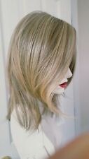 New with Tags DREW Ash Blonde Wig by JON RENAU 24B18S8 Shaded Mocha CLEARANCE