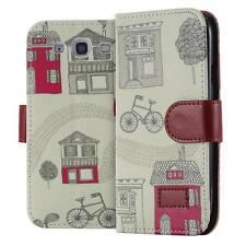 Samsung Galaxy S3 i9300 S3 Neo i9301 Housse  Wallet  Portefeuille  Case   Cover