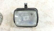 97 BMW F650 F 650 Funduro headlight head light front
