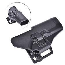 Holster Tactical Miliatry Waist Belt Gun Holster for Glock 17 19 22 23 31 32 EV