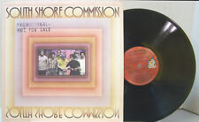LP - South Shore Commission - Self Titled - PROMO