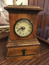 Old Antique Looking Mantle Clock