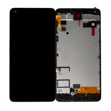 LCD Display + Touch Screen Digitizer + Frame Assembly for Nokia Lumia 550 UK