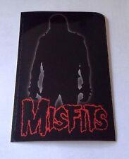 "Misfits Sticker 3""x4.5"""