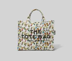 Peanuts x Marc Jacobs small Traveller tote. BNWT. SOLD OUT EVERYWHERE!