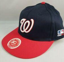 WASHINGTON NATIONALS MLB Hat Cap NEW OC SPORTS Size adjustable Youth