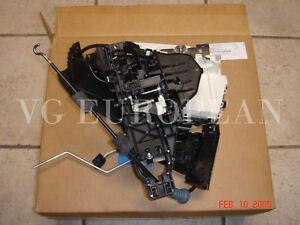 Mercedes-Benz ML-Class Genuine Front Left Door Lock Mechanism ML350 ML550 ML500