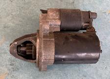 MERCEDES SLK 230 FACELIFT R170 AUTOMATIC STARTER MOTOR 0051513401