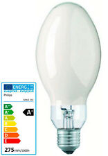 Philips SON PIA 250 Watt Plus HG Free E40 Natriumdampflampe 250W Lampe Leuchte