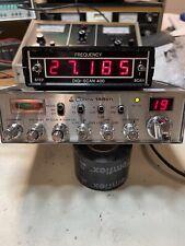 COBRA 148 GTL AM/SSB 40 CHANNEL CB TRANSCEIVER