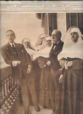 OSPEDALE MAURIZIANO BOSELLI SUORE LOTTA RAICEVICH TRIESTE ADRIANO FAMILIA 1926