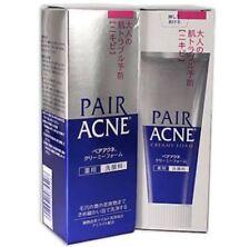 ☀ Lion Pair Acne Skin Care Antibacterial Treatment Cream 80g Creamy Foam Japan ☀