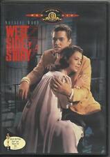 West Side Story (1961) DVD 1° edizione