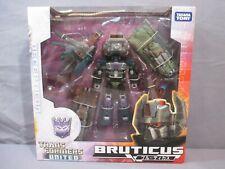 Transformers United BRUTICUS Complete w/Box Asia Exclusive 2012
