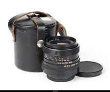 Lens Zeiss Flektogon  2,4/35mm  MC Pentax M42  Mint
