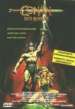 Conan der Barbar von John Milius | DVD | Zustand sehr gut