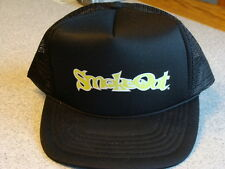 SMOKEOUT Trucker Cap Hat New Size Adjustable