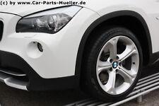 """X1 BMW E84 18"""" ALUFELGEN STYLING 320 WINTERRÄDER WINTER REIFEN RADSATZ M Paket"""