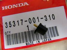 Honda CB 450 K Starterknopf Button, horn push 35317-001-310