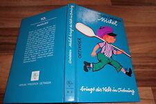 ASTRID LINDGREN -- MICHEL BRINGT die WELT in ORDNUNG // HC von 1976