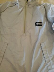 Goretex Gray Jacket Large