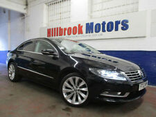 Leather Seats Volkswagen CC Cars