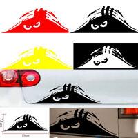 Funny Peeking Monster Cute Car Sticker Vinyl Waterproof Car Decal Accessories