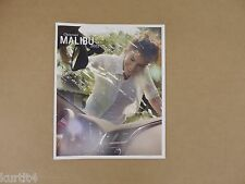 2012 Chevrolet Chevy Malibu LS LT LTZ Original Sales Brochure Dealer Catalog
