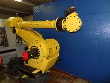 FANUC M900IA/260L ROBOT WITH R30IA CONTROLLER,CABLES & TEACH PENDANT