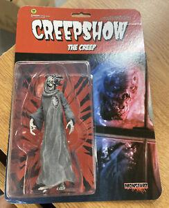 Amok Time Creepshow The Creep Monstarz Retro 3 3/4-Inch Action Figure