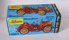 Repro box schuco micro racer 1036/1 Mercer type 35 J 1913