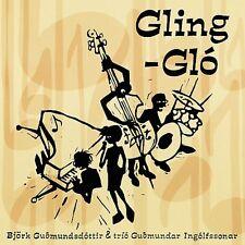Bjork - Gling-Glo [New Vinyl LP]