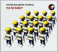Nelide Bandello / Leibniz: No Loader - CD