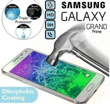 100% Genuine Tempered Glass Screen Protector G530 For Samsung Galaxy Grand Prime