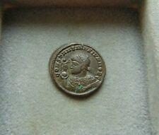 Rare Extremely Fine Roman Empire CONSTANTINE II Follis Siscia! 20mm/3,3gr